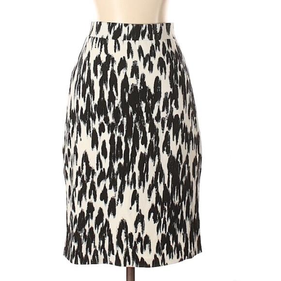 Ann Taylor Dresses & Skirts - Ann Taylor A-Line Skirt